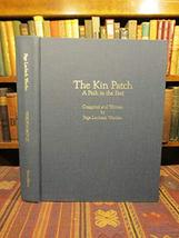 1997 SIGNED Warden THE KIN PATCH A PATH TO THE PAST Virginia Genealogy O... - $107.91