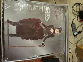 California Costumes 01573L Women's Victorian Steampunk Costume, Brown, L... - $48.00