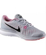 Nike In Season TR 7 Womens Grey Training Gym Workout Trainers Shoes UK 8... - $54.68