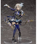 THE IDOLM@STER Cinderella Girls Anastasia  Figure Japan New F/S - $250.86