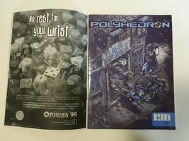 Polyhedron Magazine 136 Dungeons and Dragons TSR RPGA - $61.00