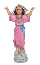 16 Inch Divine Child Statue Holy Child Divino Nio de Bogot Estatua Catholic Chil - $29.69