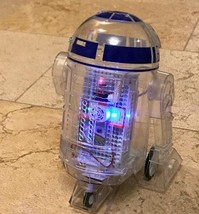 Star Wars Droid Inventor Kit Challenges Mission Gift Christmas Holiday T... - $149.55