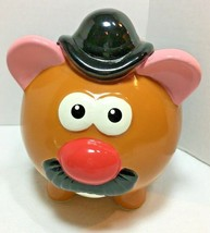 Disney Toy Story Mr. Potato Head Ceramic Coin Bank - $19.99