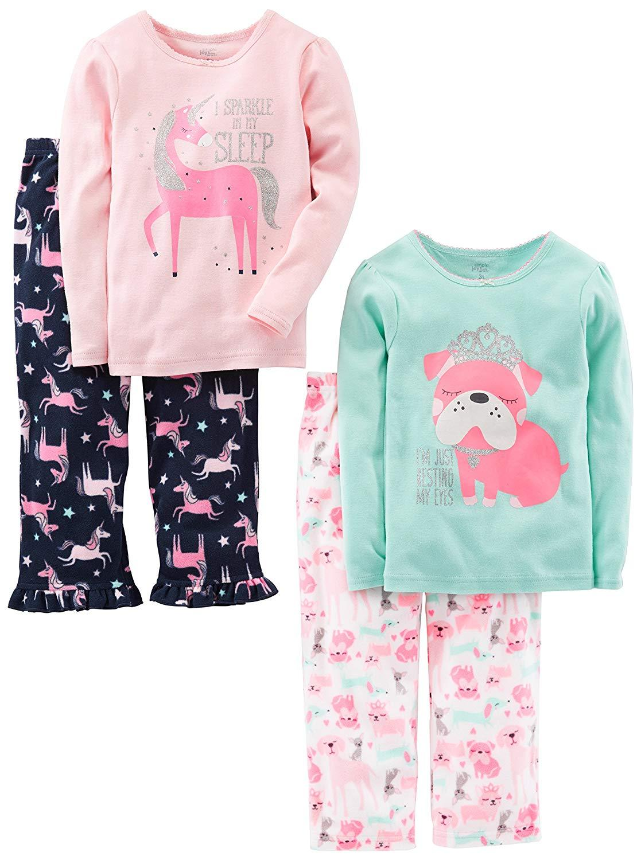 Simple Joys by Carters Baby Boys 5-Pack Long-Sleeve Bodysuit Simple Joys by 47ae3dccf