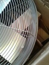 "TPI 30"" Fan Head Non Oscillating, 1/2 HP, 9850 CFM, Lot of 1 image 2"