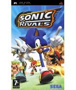 Sonic Rivals - $6.81