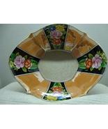Toki Kasha China Co.Japan, Hand painted lusterware fruit/ serving bowl c... - $15.00