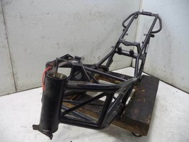 2001 Ducati Monster M750 750 FRAME CHASSIS 2001 600 2001 2002 400 - $246.87