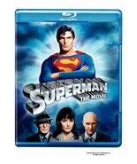 Superman: The Movie [Blu-ray] - $2.95