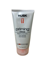 Rusk Priming Creme Resurfacing Texture Creme 5.3 OZ - $8.00