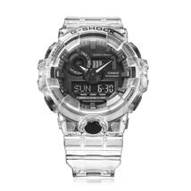 Casio G-shock GA-700SKE-7A Men's Watch - $110.05