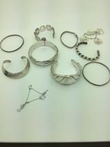 925 Sterling Silver 30 Bracelet Bargain Price!!! - $737.28