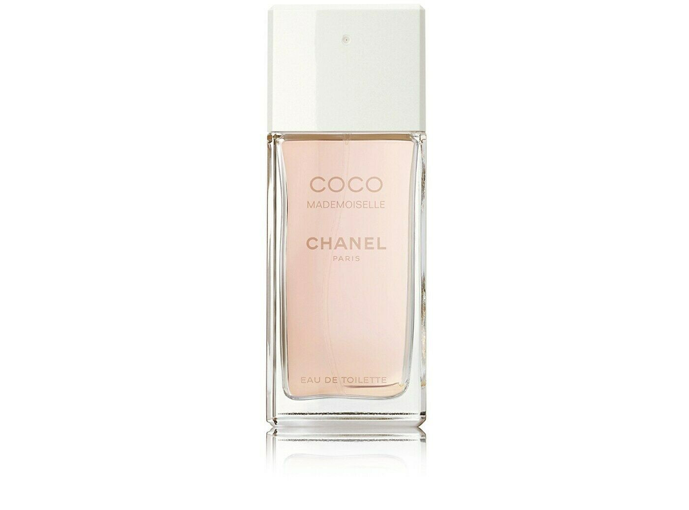 Primary image for Chanel Coco Mademoiselle EDT Spray Perfume 1.7 oz or 3.4 oz.NiB sealed 100%