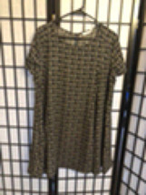 Lush Summer Dress size L  - $10.00