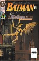 Batman Comic Book #478 Dc Comics 1992 Very FINE- Unread - $2.75