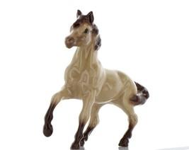 Hagen Renaker Miniature Horse Buckskin Mare Ceramic Figurine