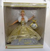 Vintage Matell Celebration 2000 Barbie Doll BRAND NEW - $40.49