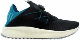Puma Tsugi Disc Oceanaire Puma Black/Ocean Depths 365502 01 Men's Size 9 - $120.00