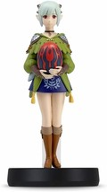Nintendo amiibo Monster Hunter Stories 2 Ena Capcom Japan New with Tracking - $51.43