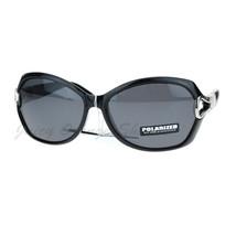 Polarized Lens UV 400 Womens Sunglasses Oval Rectangular Fashion - £9.19 GBP+