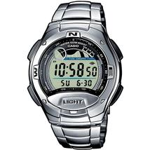 Casio wrist watches W-753D-1A men Digital - $5,780.00