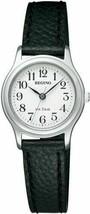 Citizen RS26-0421B Black Women's Wristwatch REGUNO Quartz Pair Model FRE... - $50.59