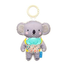 Taf Toys Kimmy The Koala Baby Activity and Teething Toy with Multi Senso... - $15.23