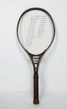 Vintage 1983 Prince Aluminum International 110 Tennis Racquet/ 4-3/8 Gri... - $23.96