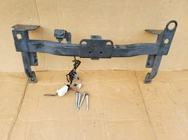 02-05 Range Rover L322 Westfalia Tow Towing Trailer Hitch Kit Module & Harness image 11