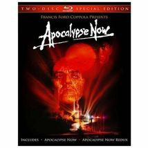 Apocalypse Now / Apocalypse Now Redux 2-Film Set [Blu-ray] (1979)