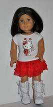 AMERICAN MADE DOLL CLOTHES FOR 18 INCH GIRL DOL... - $12.60