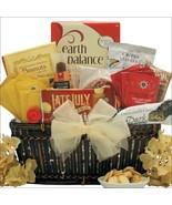 Simply Vegan: Gourmet Gift Basket - $104.99
