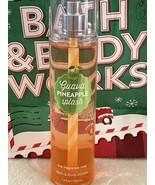 1x New Bath & Body Works Guava Pineapple Splash Fine Fragrance Body Mist... - $29.60