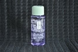 Clinique Take The Day Off Makeup Remover 1.7 fl oz For Lids, Lashes & Lips - $9.88