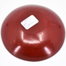 Tabaka Chigware Hand Carved Kisii Soapstone Red Tree of Life Trinket Bowl Kenya image 2