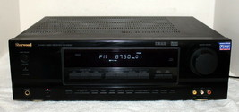 Sherwood RD-6500 audio Video Home Theater Stereo Receiver ~ 5.1 CH ~ Wor... - $79.99
