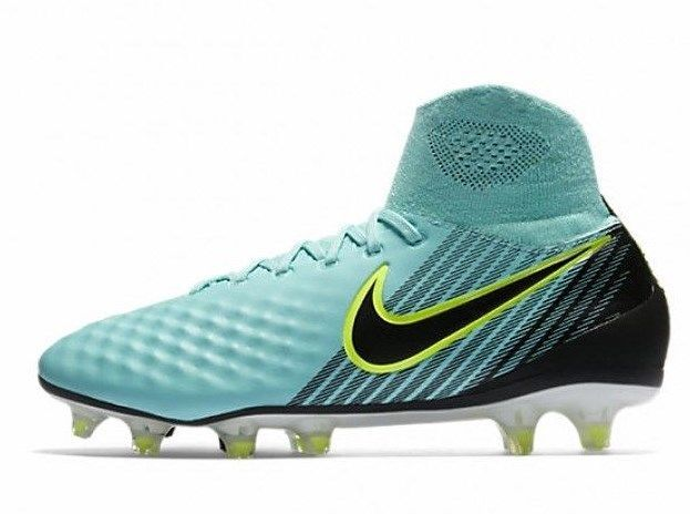 cf6b48a1fabd Nike Magista Orden Ii Fg Aqua Women Soccer and 50 similar items. 57