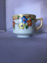 VINTAGE MADE IN OCCUPIED JAPAN MINI CUP CHILDRENS U - $3.95