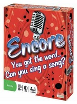 Encore Board Game by Endless Games Ages 8+ Brand New Sealed - $25.64
