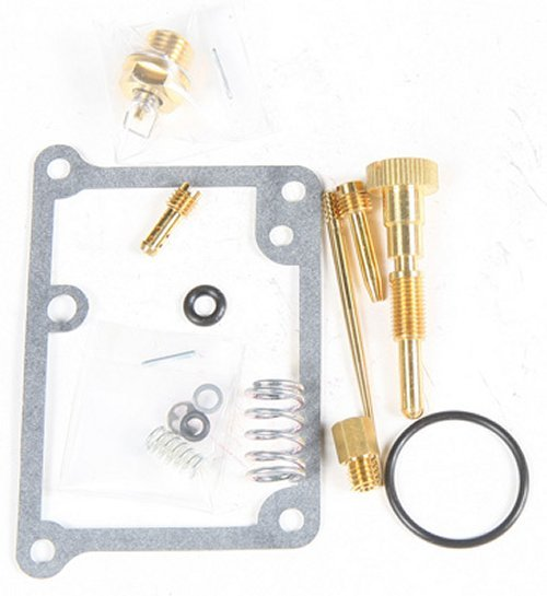 Shindy Carburetor Carb Repair Rebuild Kit Kawasaki KX65 KX 65 02-09 03-757