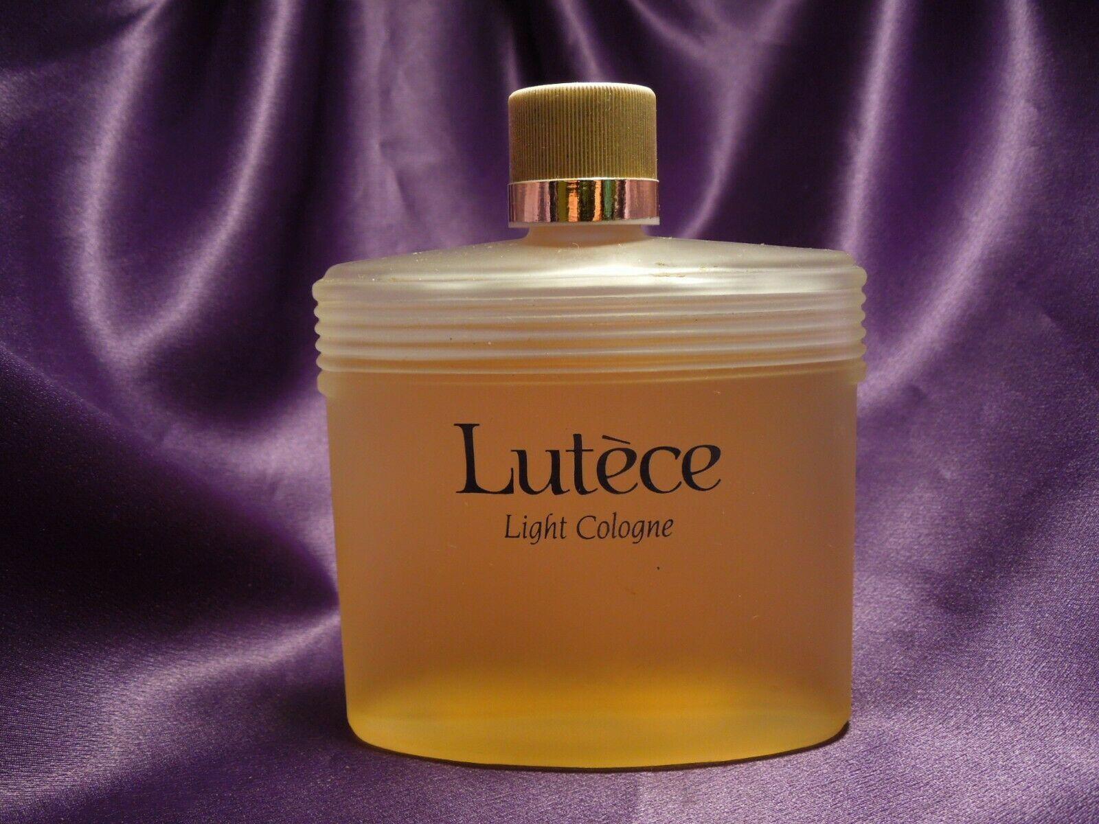 Lutece Light Cologne 5.25fl oz Size Bottle - $34.65