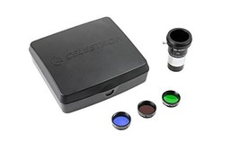 Celestron Mars Observing Telescope Accessory Kit, Get Ready to See Mars! - $34.76