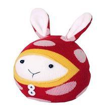 Alien Storehouse DIY Sock Doll Supplies Great Gift Cute Rabbit Making Ma... - $18.89