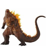 Art Spirits Super Gekizo Series Godzilla 2019 Burning Version Total Leng... - $218.00