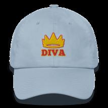 The Kid Laroi Hat / Diva Hat / The Kid Laroi Dad hat image 11