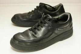 Mephisto Size 10.5 Black Lace Up Men's - $38.00