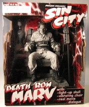 Sin City Series 2 Deluxe > Death Row Marv Action Figure - $63.86