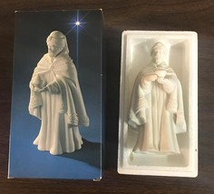 Avon Nativity Collectibles The Magi Balthasar Porcelain Figurine 1982 In... - $19.99