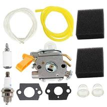 USPEEDA Carburetor for Homelite UT22600 UT22650 UT32601 UT32601A UT32605... - $14.26
